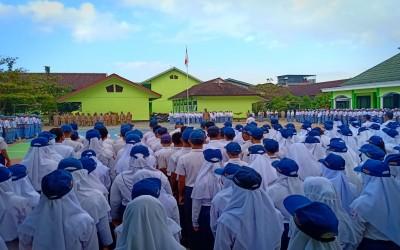 MPLS SMK NEGERI NGADIROJO TAHUN PELAJARAN 2019/2020
