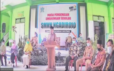 MPLS SMKN NGADIROJO TAHUN PELAJARAN 2021/2022
